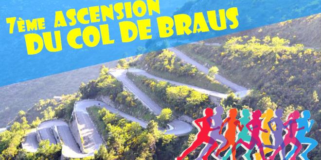 7ème Ascension du Col de Braus